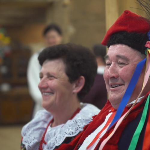 Film promocyjny dla gminy Ryglice